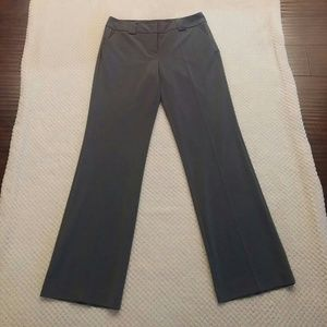 New York and Company Gray Slacks